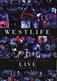 Westlife - The Where We Are Tour title=