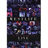 Westlife's The Where We Are Tour Live From The O2 [DVD] [2010]by Westlife