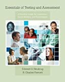 img - for Author: Edward S. Neukrug and R. Charles Fawcett, Book Title: Essentials of Testing and Assessment - A Practical Guide for Counselors, Social Workers, and Psychologists, Published in 2005 book / textbook / text book
