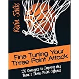 Fine Tuning Your Three-Point Attack ~ Kevin Sivils