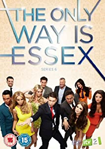 The Only Way Is Essex - Series 6 [DVD]