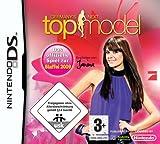 echange, troc Germanys next Topmodel: Das offizielle Spiel zur neuen Staffel 2009 [import allemand]