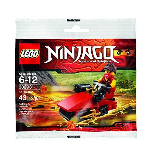 Kai Ninjago Drifter