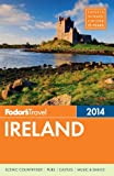 img - for Fodor's Ireland 2014 (Full-color Travel Guide) book / textbook / text book