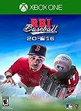 RBI Baseball 2016(輸入版:北米)