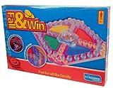 Fall & Win Board Game