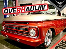Overhaulin': Season 5 [HD]