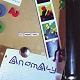 Teen Magnet Poetry by Anomaly (2007-04-10)