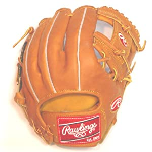 Rawlings Heart of Hide PRO200-2 Baseball Glove 11.5 Inch (Right Handed Throw)