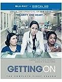 Getting On [Blu-ray]