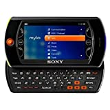 Sony Mylo COM-2 Personal Communicator | Black