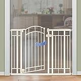 Summer-Infant-Multi-Use-Deco-Extra-Tall-Walk-Thru-Gate-Beige