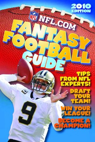 2010 NFL.com Fantasy Football Guide