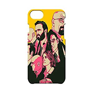 G-STAR Designer Printed Back case cover for Apple Iphone 7 - G7121