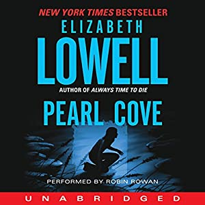 Pearl Cove Audiobook