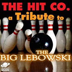 A Tribute to the Big Lebowski
