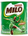 Nestle Milo Energy Cocoa Powder Drink...
