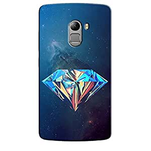THE VAST SPACE BACK COVER FOR LENOVO K4 NOTE