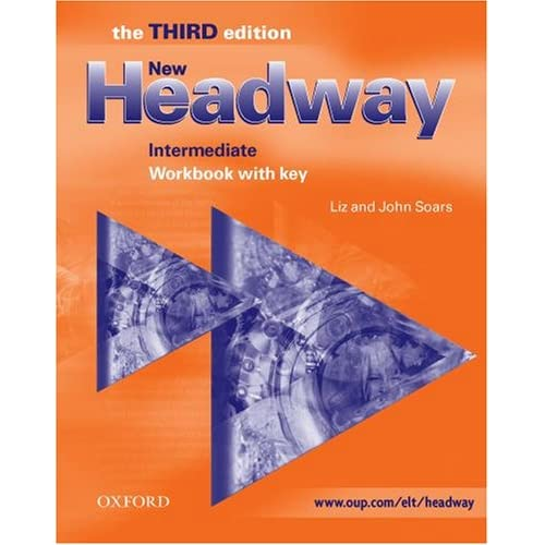 New Headway Intermediate Workbook