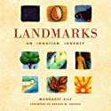 Landmarks: An Ignatian Journey (       UNABRIDGED) by Margaret Silf Narrated by Yaz Shah