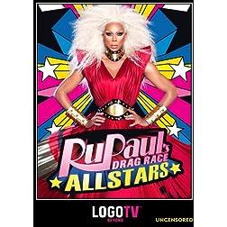 RuPaul's All Star Drag Race Uncensored