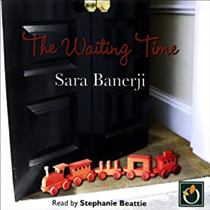 The Waiting Time Audiobook