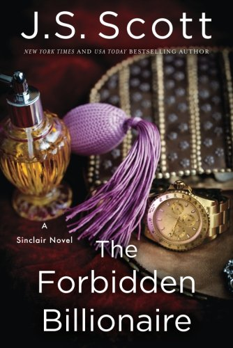 The Forbidden Billionaire (The Sinclairs)