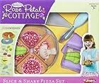 Rose Petal Cottage Slice & Share Pizza Set