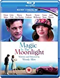 Magic in the Moonlight [Blu-ray] [2014] [Region Free]