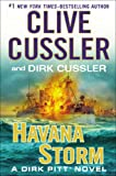img - for Havana Storm (Dirk Pitt Adventure) book / textbook / text book