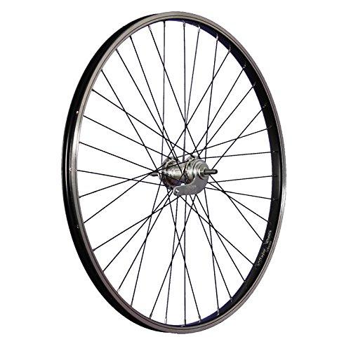 Taylor Wheels 26 Zoll Hinterrad Büchel Kastenfelge 1 Gang Rücktritt RBN schwarz