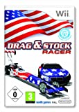 Drag and Stock Racer (Wii)