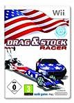 Drag & Stock Racer - [Nintendo Wii]