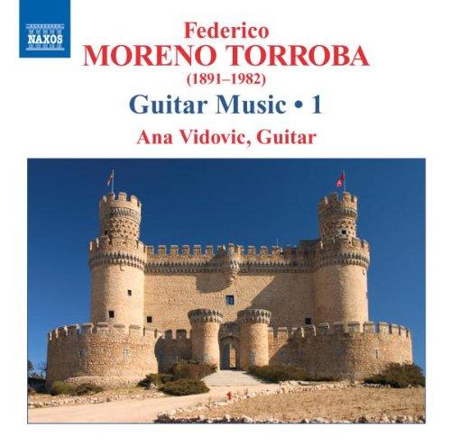 Musica Per Chitarra (Integrale), Vo
