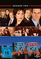 Law & Order - Special Victims Unit - Season 2