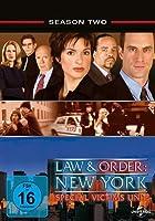 Law & Order - Special Victims Unit - Season 2