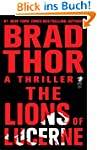 The Lions of Lucerne (Scot Harvath Bo...
