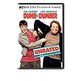 Dumb and Dumber (Unrated) ~ Jim Carrey