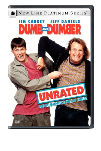 Cover art for  Dumb and Dumber (Unrated)