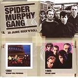 """Scharf Wia Peperoni (84)+Wahre Liebe (85)von """"Spider Murphy Gang"""""""