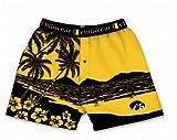 Iowa Hawkeye's Chiliwear Boxer Shorts