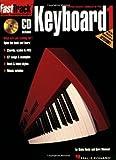 FastTrack Music Instruction - Keyboard, Book 1 (Fasttrack Series)