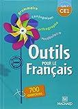 Outils pour le français CE1. Per la Scuola elementare