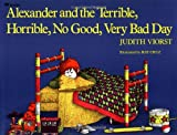 Alexander and the Terrible, Horrible, No Good, Very Bad Day (0689711735) by Judith Viorst
