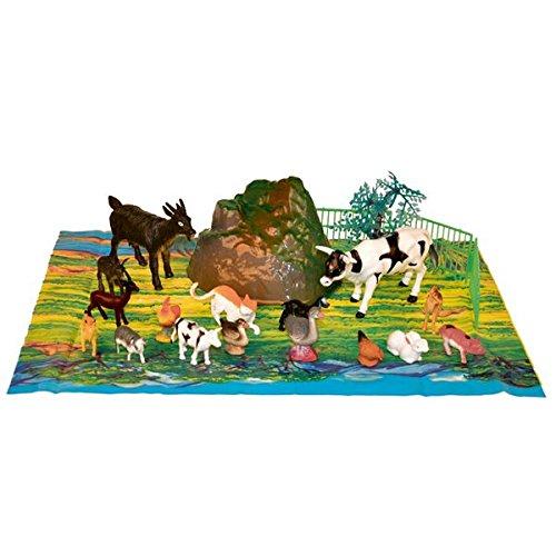 wing-crown-animales-de-granja-22-piezas