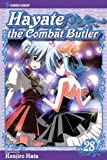 img - for Hayate the Combat Butler, Vol. 28 book / textbook / text book