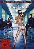 Nip/Tuck - Season 6 (DVD) (FSK 18)