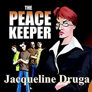 The Peacekeeper Audiobook