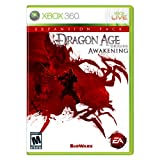 Dragon Age: Origins Awakening - Xbox 360