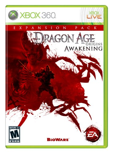 51YjFkUNICL Cheap Buy  Dragon Age: Origins Awakening
